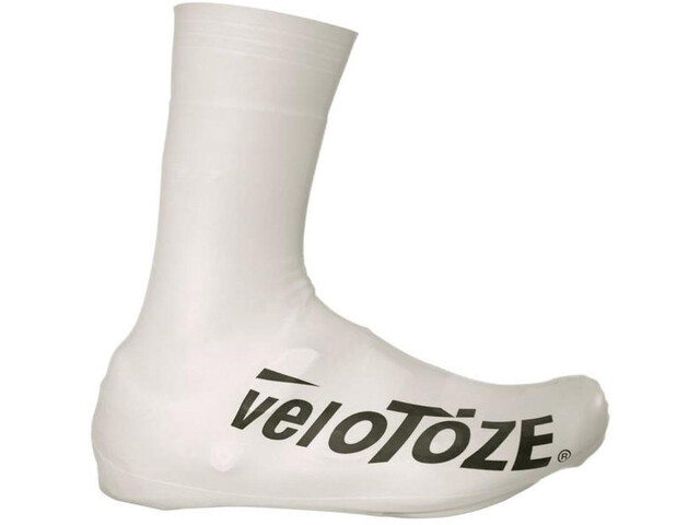 veloToze Road 2.0 Überschuhe Lang white